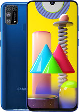 Samsung Galaxy M31 Prime 128Gb